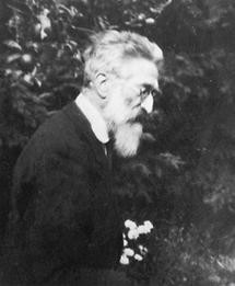 Fritz Mauthner