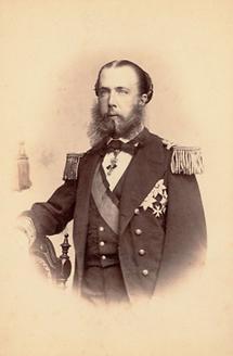 Erzherzog Ferdinand Maximilian von Österreich (2)