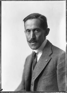 Portrait Dr. Emil Mayer (1)