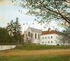 Ehemaliges Jagdschloss Mayerling