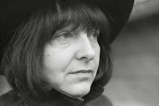 Friederike Mayröcker (3)