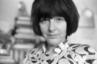 Friederike Mayröcker (1)