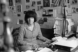 Friederike Mayröcker (5)