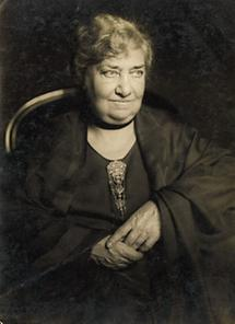 Rosa Mayreder