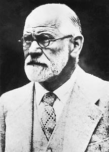 Sigmund Freud (2)