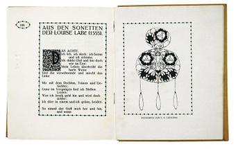 Almanach der Wiener Werkstätte