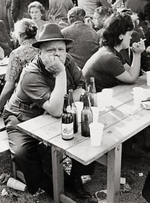 Weinkost bei der Wiener Messe