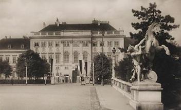 Der Messepalast (2)