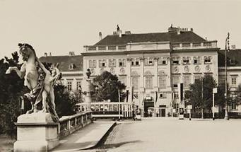Wiener Messepalast