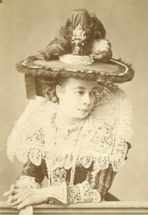 Pauline Metternich