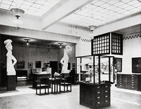 Galerie H. O. Miethke
