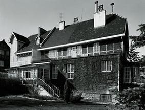 Doppelhaus Carl Moll und Kolo Moser (1)