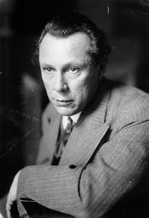 Walter von Molo