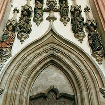 Mondseer Stiftskirche