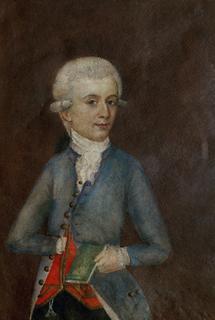 Wolfgang Amadeus Mozart (2)
