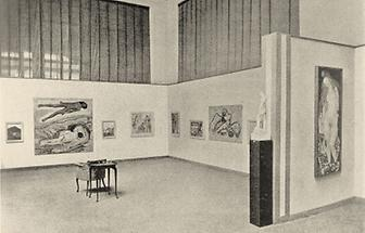 Kunstschau 1920