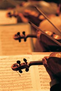 Philharmonisches Konzert