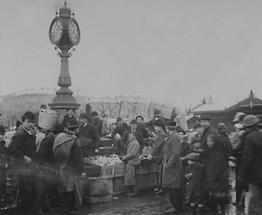 Am Naschmarkt (1)