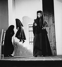 Schauspielerin Dorothea Neff