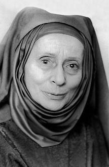 Dorothea Neff