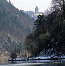Burgschloss Neuhaus