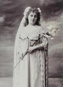 Portrait Frau Michalek