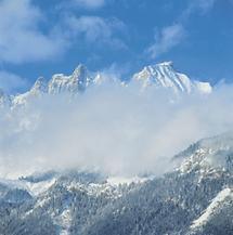 Wilder Kaiser im Kaisergebirge
