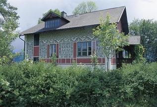 Die Villa Hein