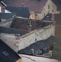Enns: Barocke Häuser