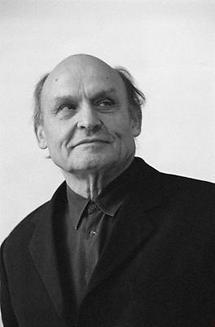 Oswald Oberhuber (1)