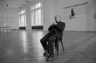 Oswald Oberhuber (4)