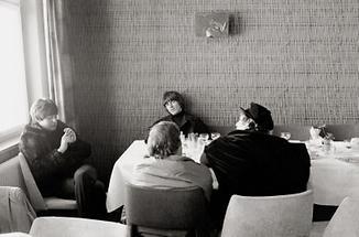 Die Beatles in Obertauern (1)