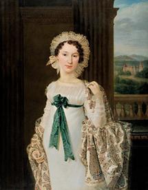Fürstin Trauttmannsdorff