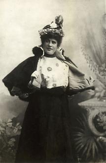 Helene Odilon