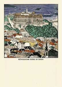 Wiener Werkstätte Postkarte Nr. 267