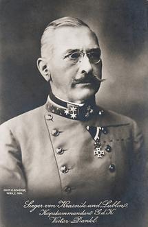 Viktor Dankl