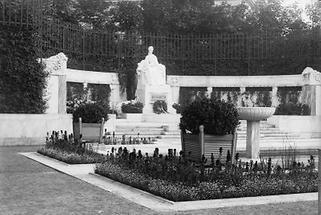 Kaiserin Elisabeth Denkmal (2)