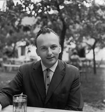 Andreas Okopenko (1)