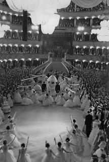 Eröffnung des Wiener Opernballs