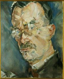 Portrait Thomas Mann