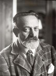 Emil Orlik