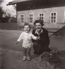 Paula Wessely und Eliabeth Orth (2)