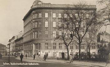 Volksheim Ottakring