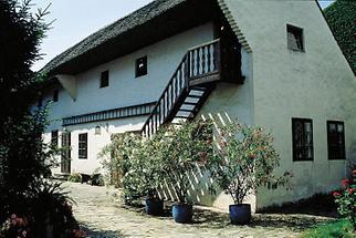 Das Geburthaus Oskar Kokoschkas