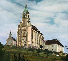 Wallfahrtskirche Maria Pöllauberg