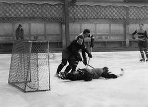 Eishockeyspiel (1)