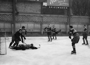 Eishockeyspiel (2)