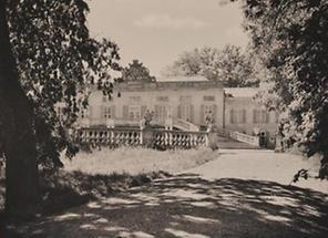 Schloss Pötzleinsdorf