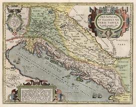 Pannonien und Illyrien