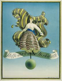 Titelblatt der Zeitschrift: Die Damenwelt